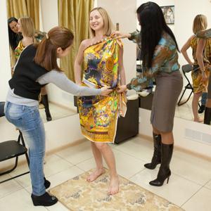 Ателье по пошиву одежды Ломоносова
