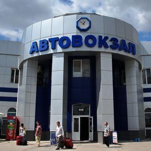 Автовокзалы Ломоносова