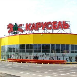 Гипермаркеты Ломоносова