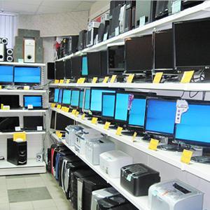 Компьютерные магазины Ломоносова