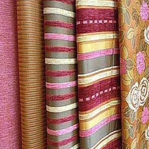 Магазины ткани Ломоносова