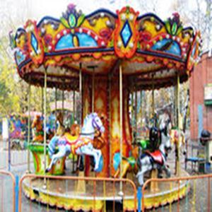 Парки культуры и отдыха Ломоносова