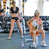 Фитнес-клубы в Ломоносове