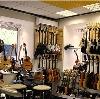 Музыкальные магазины в Ломоносове