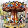 Парки культуры и отдыха в Ломоносове