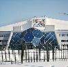 Спортивные комплексы в Ломоносове