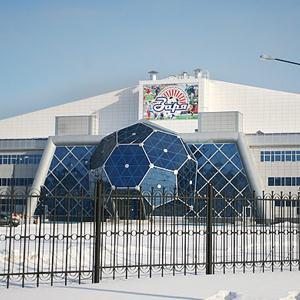 Спортивные комплексы Ломоносова