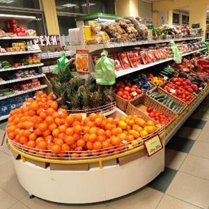 Супермаркеты Ломоносова